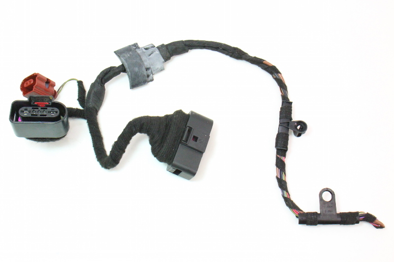 Fuel Pump  U0026 Module Harness Plug 09-12 Audi A4 B8