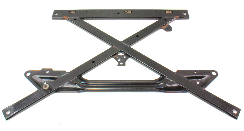 Transmission Sub Frame Cross Member Support 08-12 Audi A4 S4 S5 B8 8T1 399 345 H