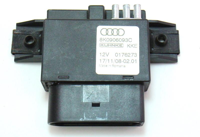 Fuel Pump Module 09 12 Audi A4 S4 B8 A5 S5 Q5 Genuine