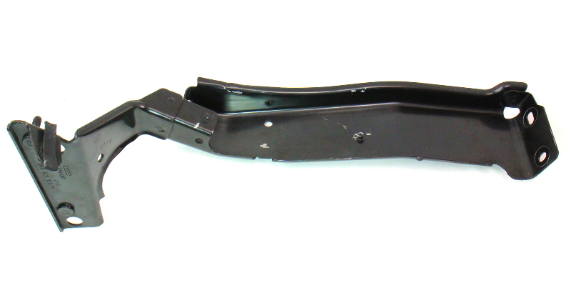RH Fender Mount Bracket 09 16 Audi A4 S4 B8 Genuine