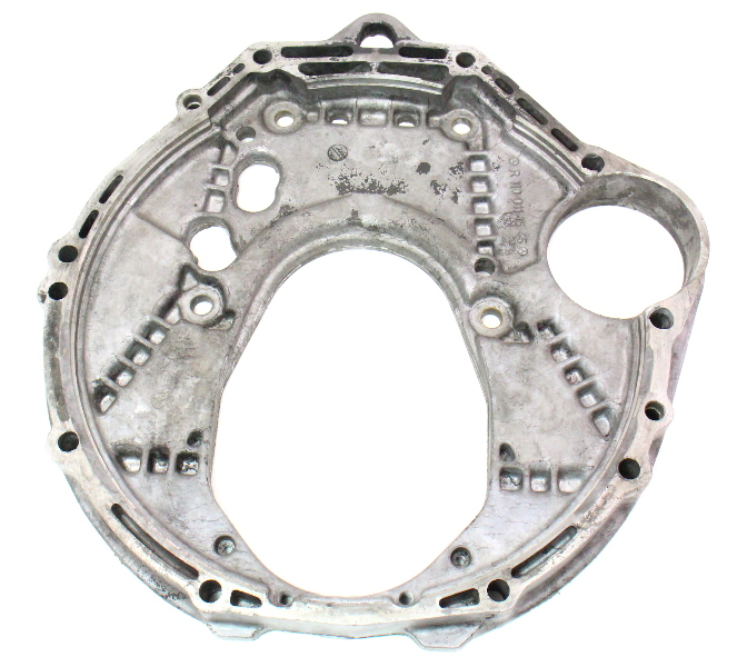 Mercedes 240D OM616 Manual Transmission Adaptor Plate