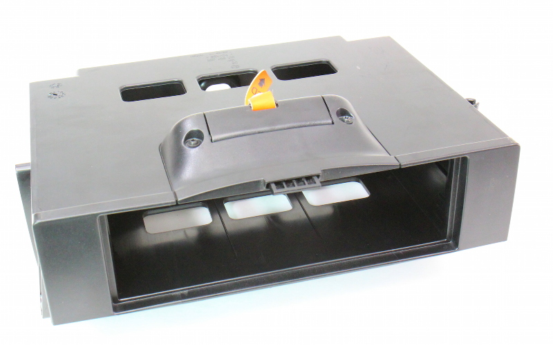 Glovebox Storage Box 06 10 Vw Passat B6 Genuine