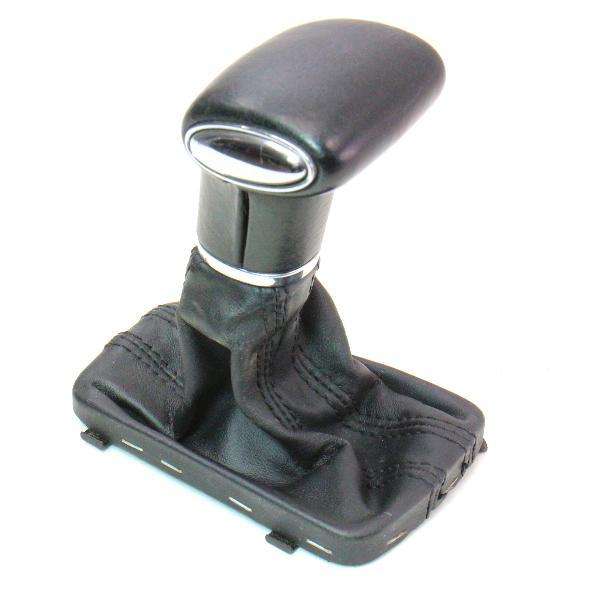 Shifter Shift Knob Handle Selector Amp Boot 06 10 Vw Passat