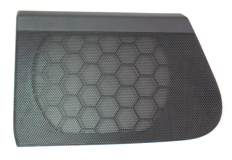 Rh Front Door Speaker Grill Cover 06
