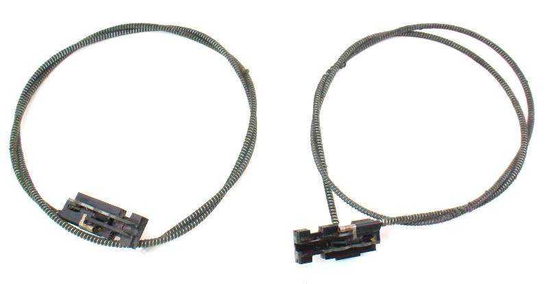 Sunroof Sun Roof Track Cables 06 10 Vw Passat B6 Genuine