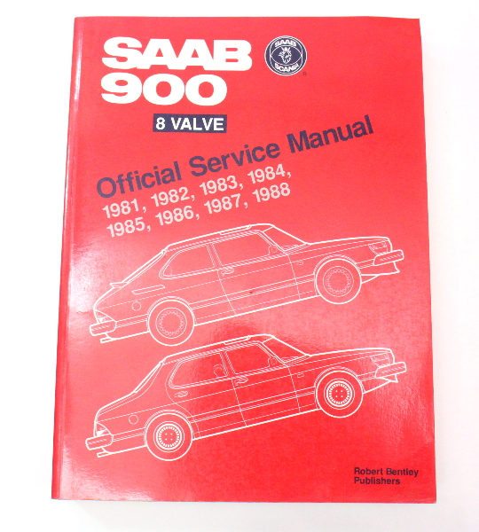 Cp Saab Valve Official Bentley Service Manual S
