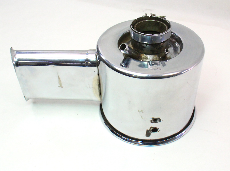 Corvair Turbo Chrome Air Cleaner 1962 1966 62 63 64 65 66