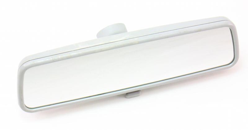 Interior Rearview Mirror Gray 98 05 Vw Jetta Golf Gti Mk4