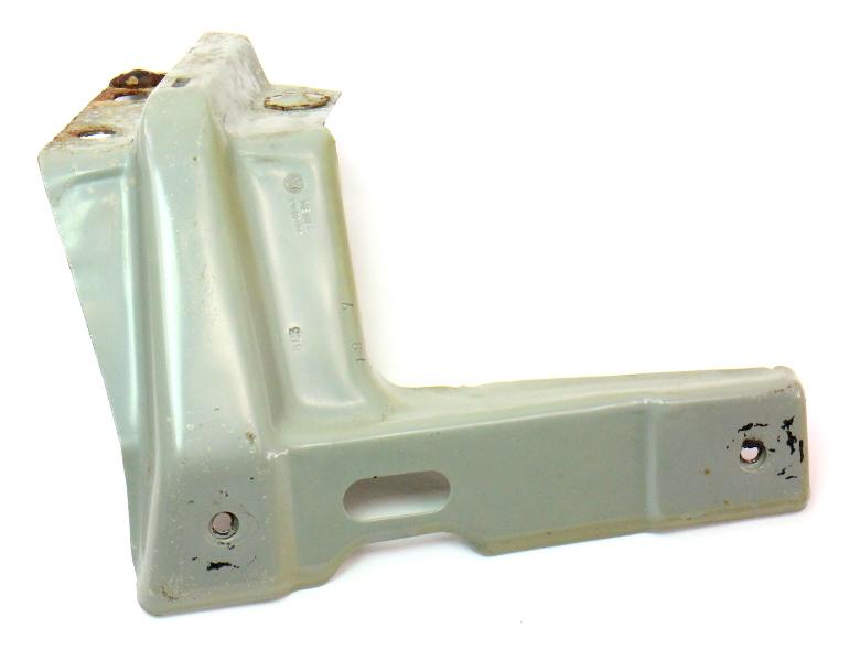 Lh Fender Mount Bracket 99 05 Vw Jetta Golf Gti Mk4