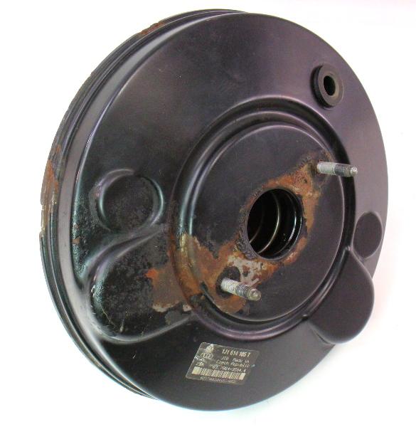 Brake Vacuum Booster Esp 02 05 Vw Jetta Gti Mk4 03 09