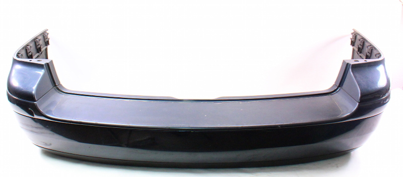 Rear Bumper Cover 01 05 Vw Jetta Wagon Mk4 Lc5f Blue