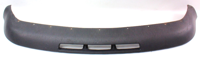 Front Bumper Lower Valence Lip Spoiler 99 05 Vw Jetta Mk4