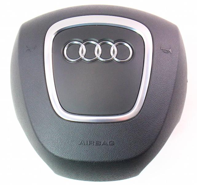 Driver Steering Wheel Airbag Air Bag 06 08 Audi A4 S4 B7