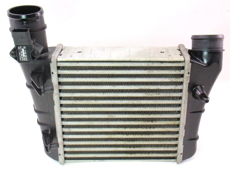 lh intercooler 05-08 audi a4 b7 2 0t - genuine