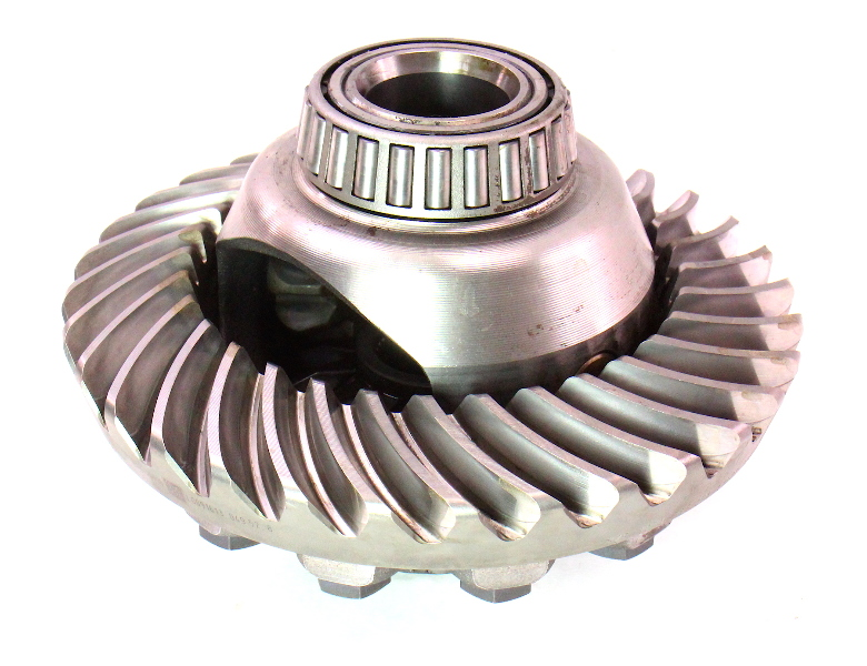 Automatic Transmission Differential Gear Hyh 07