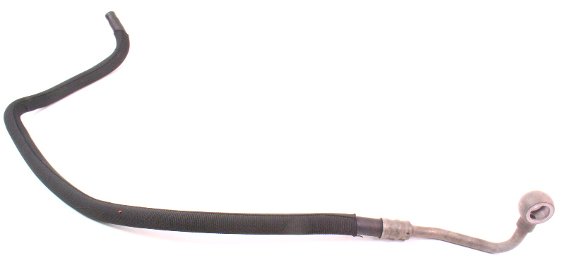 Power Steering Line Hose 05-08 Audi A4 B7 - Genuine - 8E1 422 831 AG