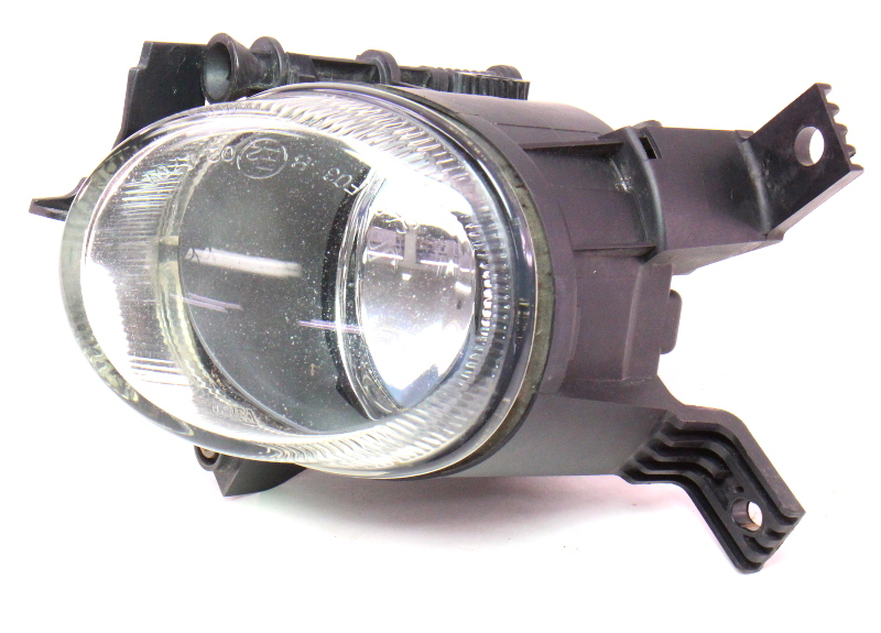 RH Foglight Fog Light Lamp 05-08 Audi A3 A4 S4 RS4 - Genuine - 8E0 941 700 C