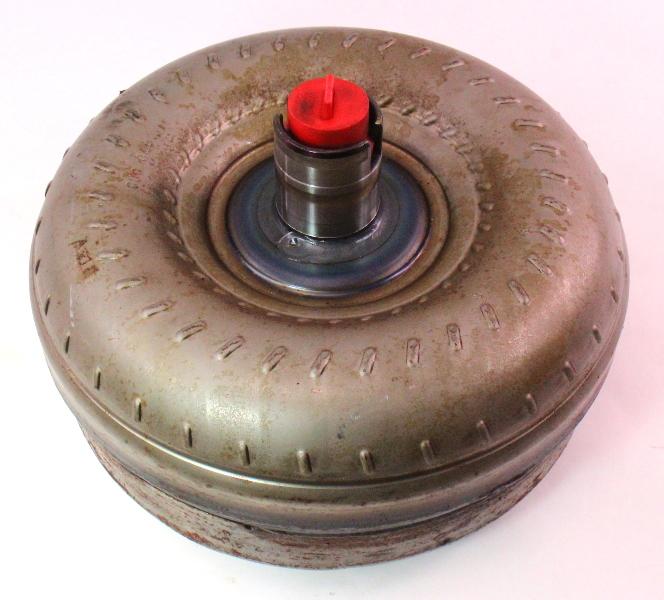 Automatic Transmission Torque Converter 05 08 Audi A4 B7