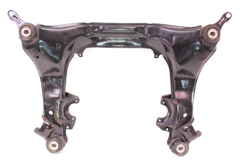 Front Sub Frame Engine Cradle Cross Member 05 08 Audi A4