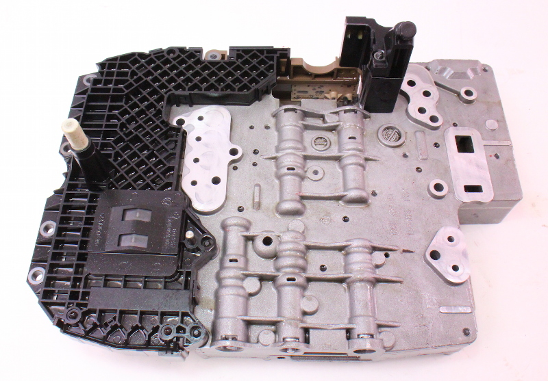 Automatic Transmission Valve Body 05 08 Audi A4 B7 2 0t