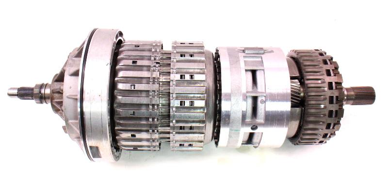 Automatic Transmission Internal Clutch Baskets Gears 05-08 Audi A4 B7 2.0T HYH