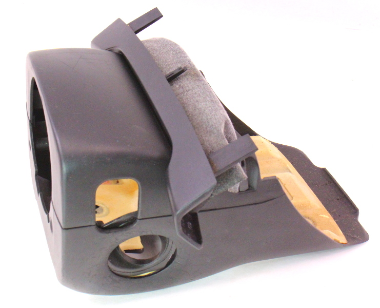 Ignition Steering Column Surround Cover 99 05 Vw Jetta