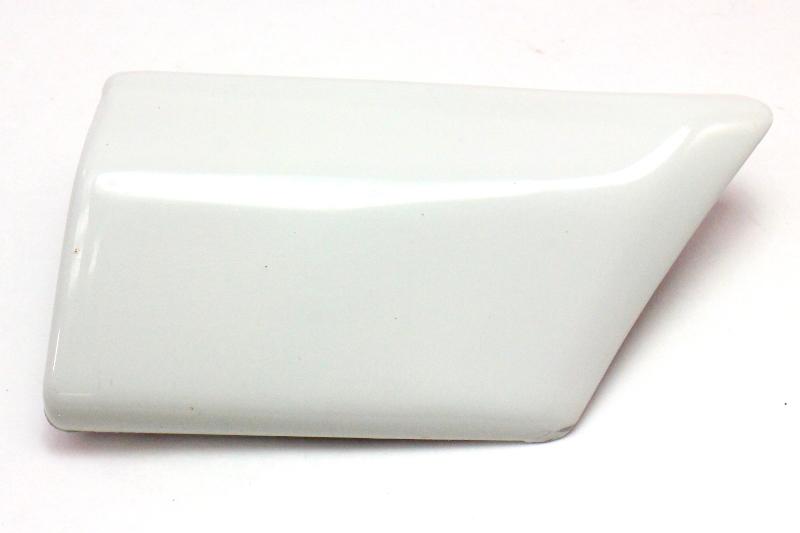 rh front fender molding trim 99