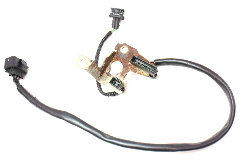 Transmission Wiring Harness Connectors Dlz 97
