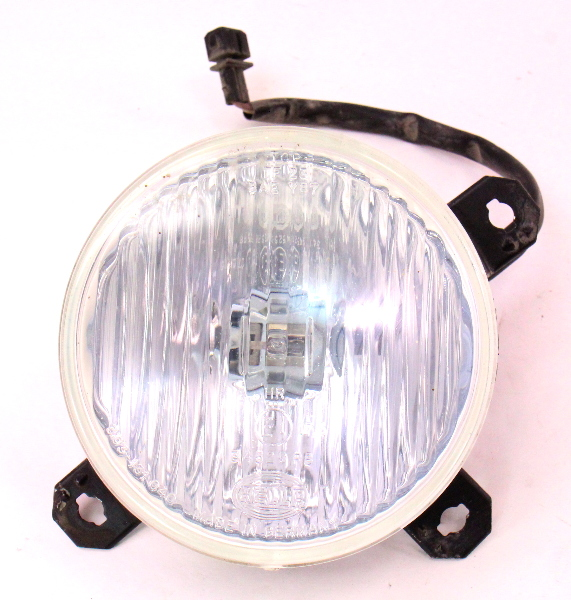 Rh Inner Headlight Head Light Lamp Assembly 88 93 Vw