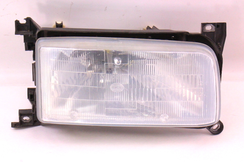 Rh Headlight Head Light Lamp Assembly 90 94 Vw Passat B3