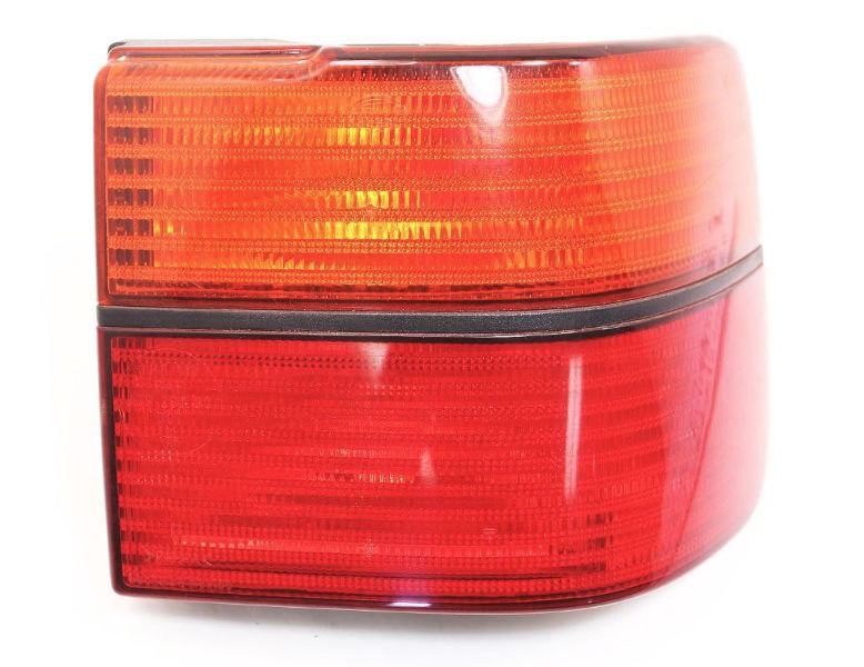 Rh Outer Taillight 93-99 Vw Jetta Mk3 Right Side Tail Light Lamp