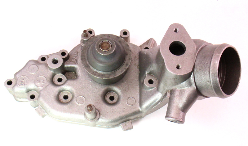 Reman D Water Pump 86 91 Porsche 944t 944s 2 5l 4 Cyl