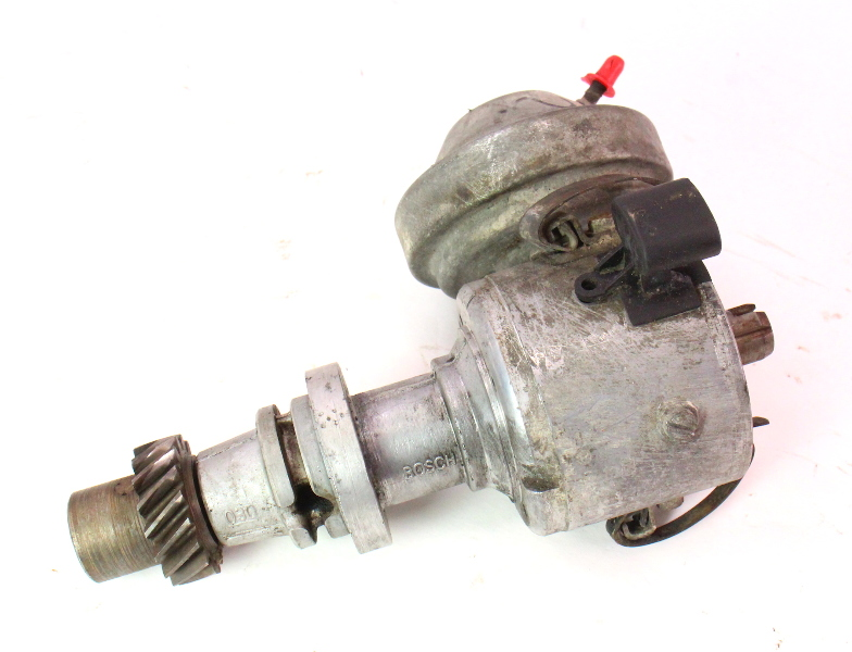 Ignition Distributor 80 83 Vw Rabbit Pickup Mk1 Genuine