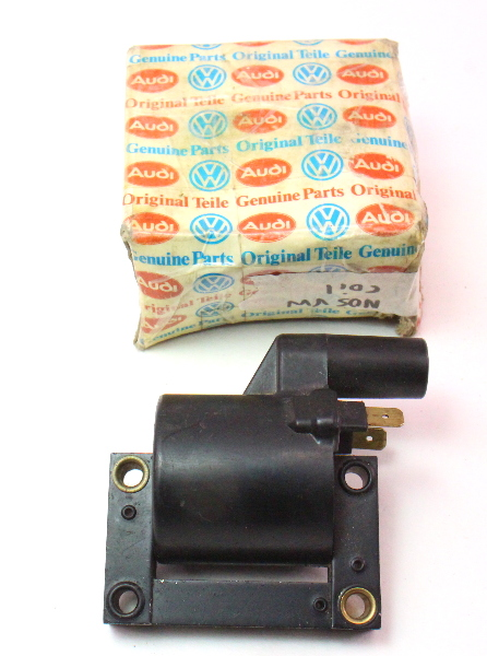 Hella 143 305 70: NOS Ignition Coil VW Volkswagen
