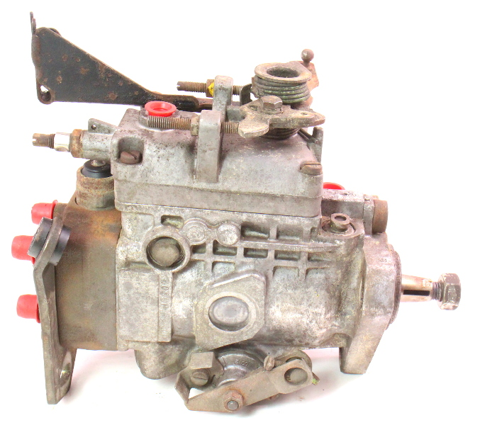 Vw Diesel Fuel Injection Pump 77 80 Rabbit Jetta Mk1 Core