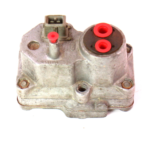 Bosch Warm Up Regulator Audi 80 90 5 Cylinder 0438140034