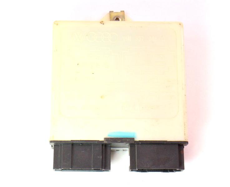 keyless alarm module 93