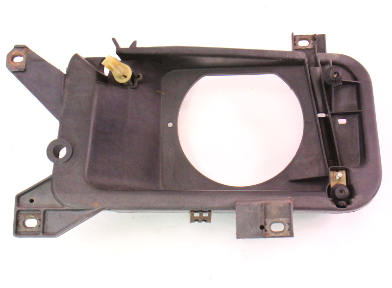 Lh Headlight Bracket 93