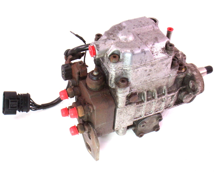 Diesel Fuel Injection Pump 97 99 Vw Jetta Golf Mk3 Passat