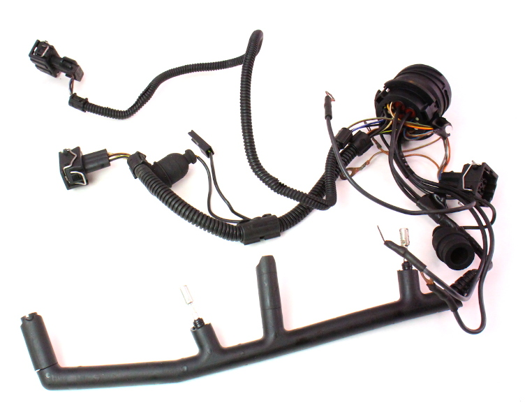 cp043969 engine wiring harness 97 99 vw jetta golf mk3 19 tdi ahu diesel genuine engine wiring harness 97 99 vw jetta golf mk3 1 9 tdi ahu diesel ahu tdi wiring diagram at webbmarketing.co