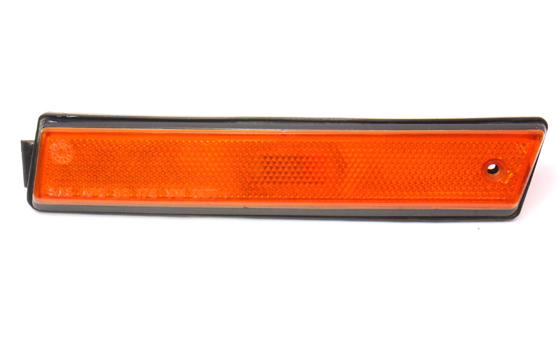 LH North American Side Fender Light 85-92 VW Jetta Golf GTI MK2 - 176 945 071