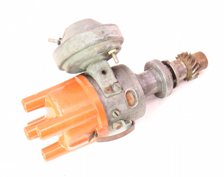 Cp Ignition Distributor Vw Jetta Rabbit Scirocco Mk Genuine Q
