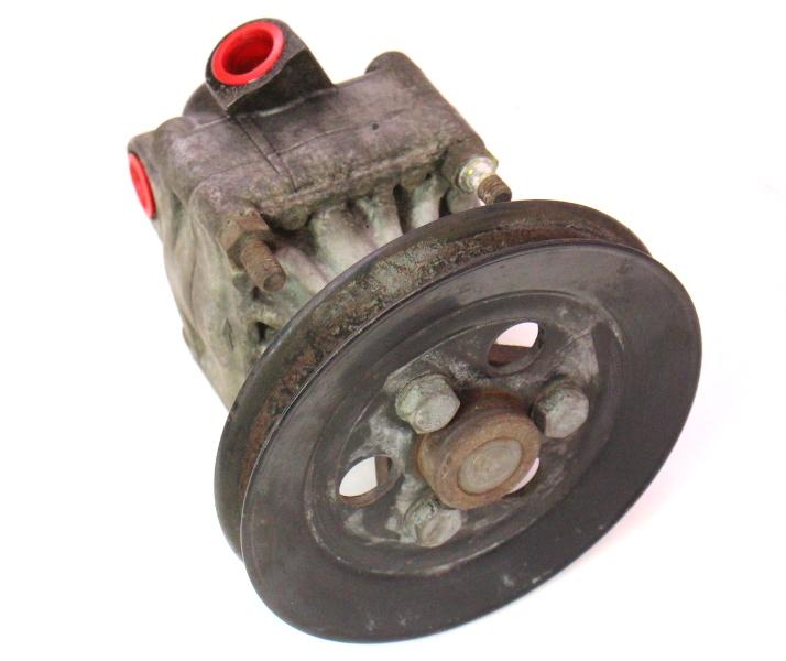 Power Steering Pump Audi 80 4 Cylinder - Genuine - 026 145 155 B