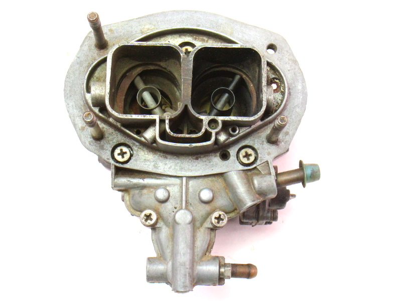 Holly Carburetor 1970 U0026 39 S Ford Pinto