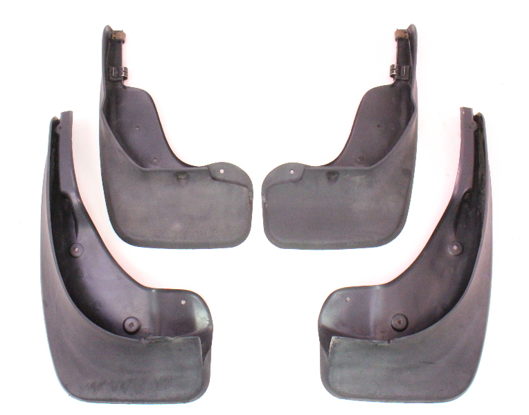 mud flap splash guard set 06