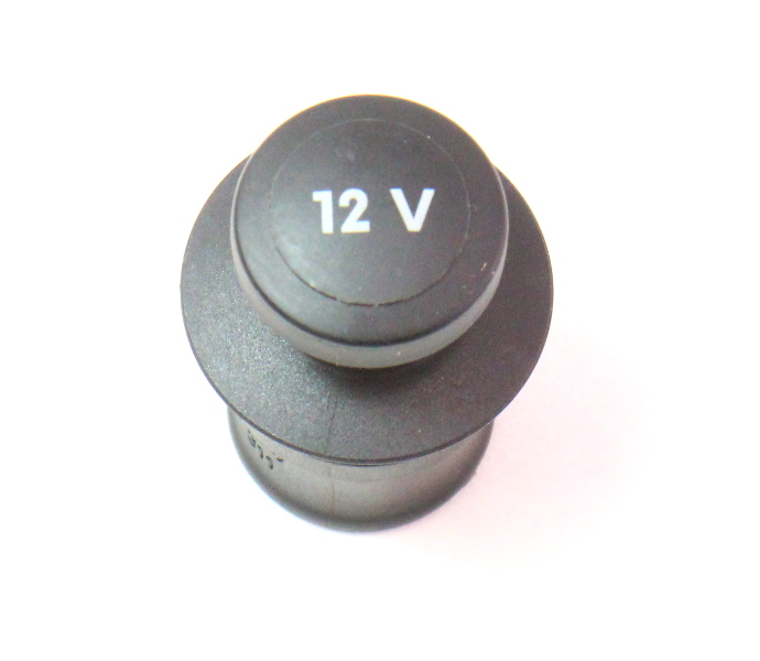 Front Ash Tray 12v Plug Cover Insert 06 10 Vw Passat B6