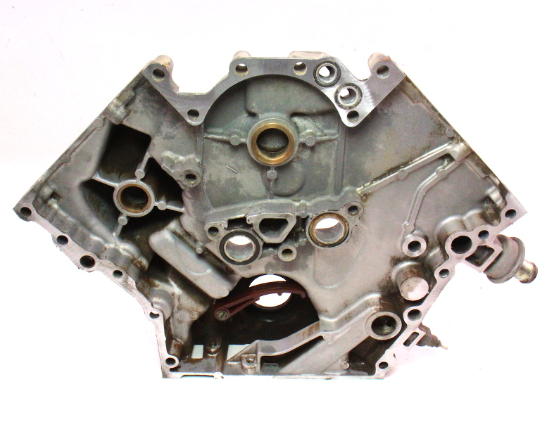 Front Engine Cover 84 85 Mercedes 500 Sec Sel M117 693