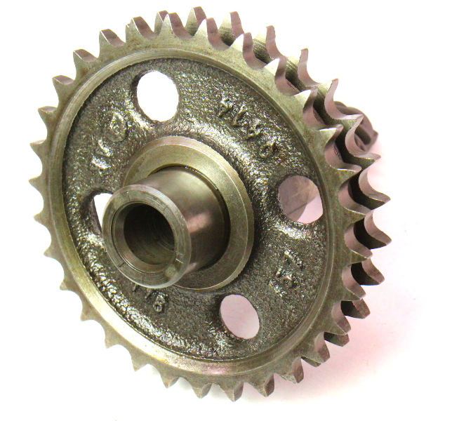 Camshaft Intermediate Sprocket 84 85 Mercedes 500 Sec Sel