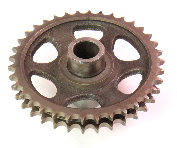 timing chain sprocket   mercedes  sec sel