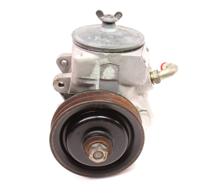 Power Steering Pump 84-85 Mercedes 500 SEC SEL M117.693